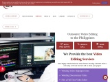 Outsource Video Editing to the Philippines | MCVO Talent Outsourcing Services