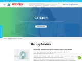 CT Scan Center in Gurgaon | Best CT Scan in Gurgaon