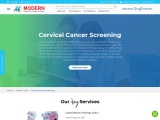 LBC Testing in Gurgaon   Modern Diagnostic and Research Centre