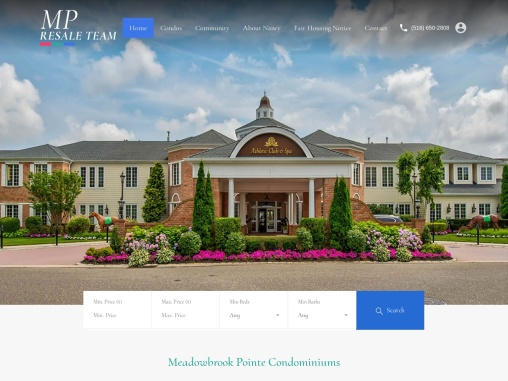 Meadowbrook Pointe Resales | Meadowbrook Pointe Realty