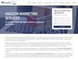 Amazon Marketing Services  | Amazon Marketing Agency in India