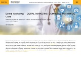 Digital Marketing Agency for Dentists | Medibrandox