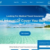 Medical Travel insurance Student Discount
