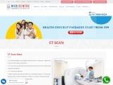 CT Scan centre in Udaipur, CT Scan lab – Medicentre