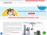 Best X Ray Centre in Udaipur – Medicentre