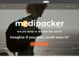 MediPacker | Turning backpackers into superheroes