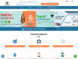 Best Online Medicine Store in India and a leading Online Medical Store in India