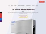Card Printer Supplier in Philippines