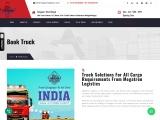 Best Truck Supplier in Durgapur | Megatron Logistics