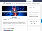 About Bone Health | Dr Mehta Spine Spinal Surgeon UK