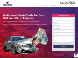 We Offer Top Cash for Used Cars Melbourne