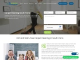 Carpet Cleaning Services South Yarra