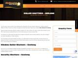 Electric ShuttersGeelong | ShuttersGeelong