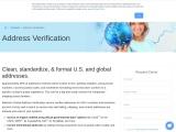 Best Address Verification Tool