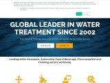 Clean Water Treatment UK | Reliable Filtration System