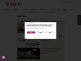 Media – Let's explore, how infinity meets reality – Evonik Industries