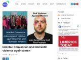 Find Various Laws That Discriminate against Men – Mens Voices Ireland