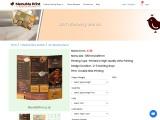 A6 Flyer | A6 Leaflet & Takeaway Printing | MenuMa Print