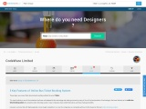 Best Bus Ticketing System   Bus Booking Software