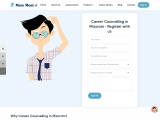Career Counselling in Mizoram   Mere Mentor