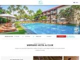 Mermaid Hotel| Kalutara Hotels
