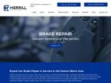 Car Brake Repair and Service in Lakewood