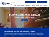 Fleet Maintenance and Repair In Lakewood