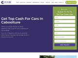cash for cars caboolture best