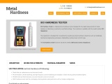 Best Quality UCI hardness tester supplier in India