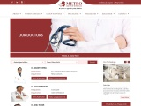 Best multispeciality hospital in India