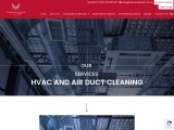 Air Duct Cleaning Services | HVAC Cleaning Services | Metropolitan Air