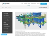 Structural Bim Services  | Architectural BIM Services