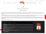 Red chilli paste supplier in UAE