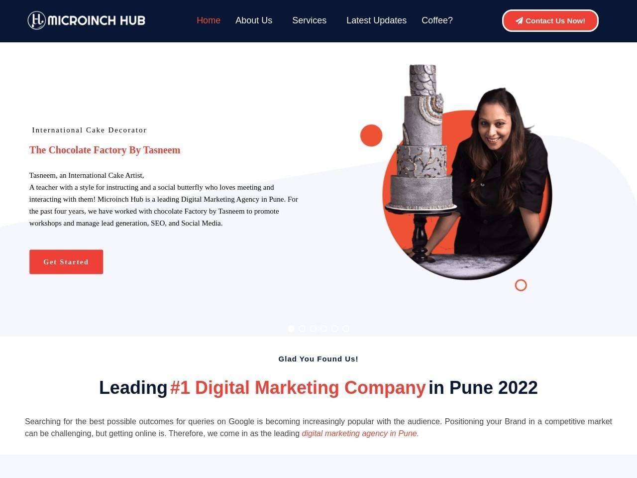 100% ROI Driven Digital Marketing Agency in Pune | SEO | SMM | PPC