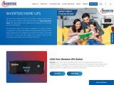 Buy Ups Inverter For Home at Best Price – Microtek
