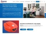 Buy Best Stabilizer For Fridge Online – Microtek