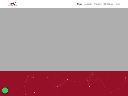 Mighty Warners – Website development company in Dubai