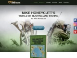 World of Hunting and Fishing by Mike Honeycutt