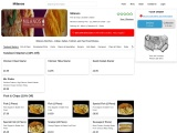 Milanos Renfrew | Fish And Chips Takeaway | Online Food Delivery