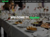 Looking for a catering services near you? Try Minar!