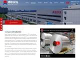 5754 aluminum coil,5754 aluminium alloy