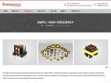 SMPS Transformer Manufacturer in India