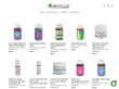 Miracle Nutritional Products Affiliate Program screenshot