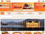 Order Food Online in Jaipur | Healthy Food Online