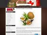 Homemade Coconut oil Recipe/MJ Seeds Canada