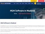Best MLM Software Company in Madurai