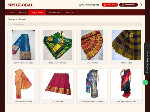 Buy Ladies Designer Sarees at Best Price