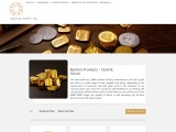 Gold & Silver Bullion | 100% Pure Gold & Silver Cast Bars | bullion online – mmtc pamp