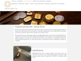 Gold & Silver Products & Services – Refining, IT, Gold Trading & more