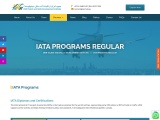 Advanced IATA Course Training  Institute In Andhrapradesh